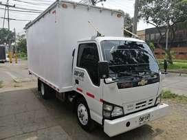 Chevrolet Nkr 2, como nueva.