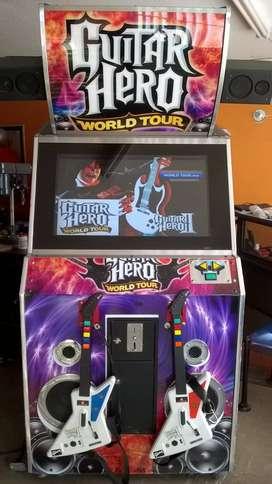 """GUITAR HERO Pantalla LCD 32"""""""