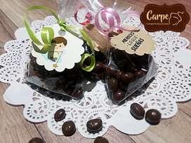 Paquete de Chocolates Artesanales con Relleno