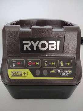 Cargador para herramientas Ryobi, nuevos