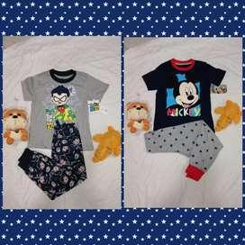 Venta de pijamas para niñ@s