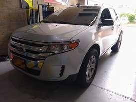 Vendo o cambio Ford Edge 2013