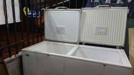 Congeldor refrigerador
