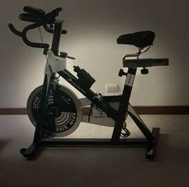 Spin Bike Dynamic