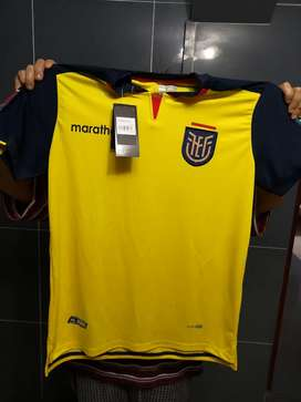 Camiseta oficial de la selección