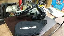 Ensambladora De Placas De 7 Amperios Porter-Cable