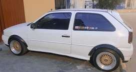 vendo carro Gol - Marca VW