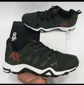 Zapatillas Adidas Ax2 Caballero