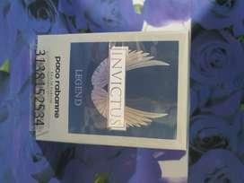 Perfume invictus legend