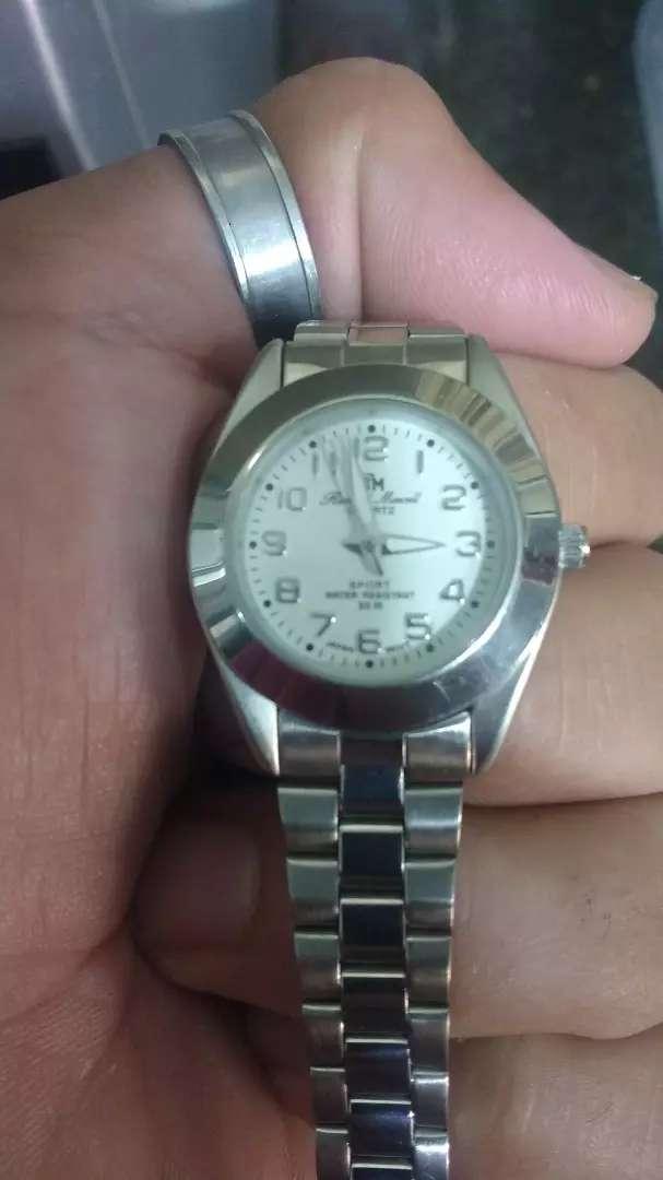 Reloj de dama Richar Marcell 0