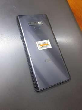 Samsung Galaxy Note 9 Dual Sim Azul