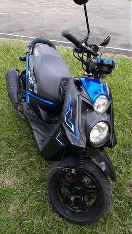 Moto Yamaha Excelente Estado unico dueño
