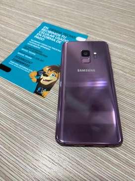 Samsung s9 usado