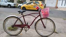 Vendo  Bicicleta  GOOD VIBRATION  HUFFY   en Medellin