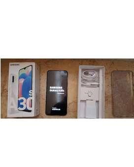 Samsung A30s Gb 128 doble simcard