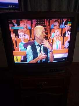 """TELEVISOR SONY 21"""" TRINITRON"""