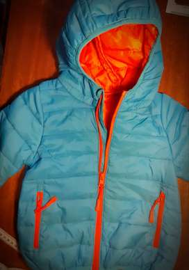 Campera para niños/as - excelente estado