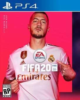 FIFA 20 (NUEVO)