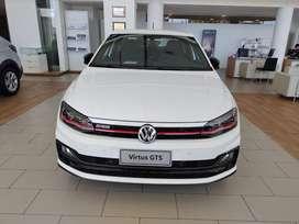 Volkswagen Virtus GTS 0km 2021