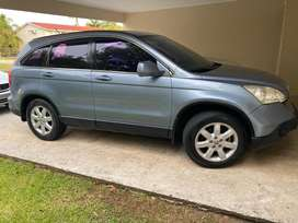 VENDO CR-V FULL EXTRAS 2009