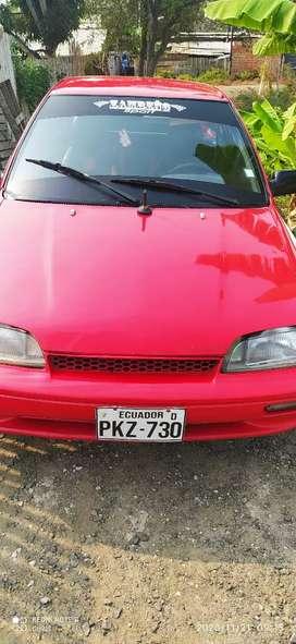 Marca Suzuki Forza 2