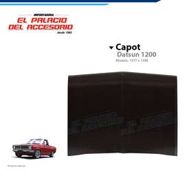 Capot Datsun 1200