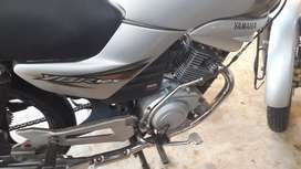 Vendo yamaha ybr 125 full