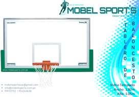 TABLERO BASQUET - MOBEL SPORTS