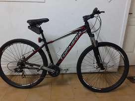 Vendo TOP MEGA Bicicleta Mountain Bike Rodado 29