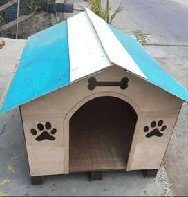 Casa para Perritos
