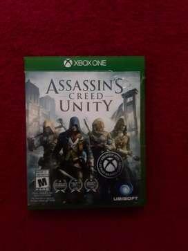 Juegos Xbox one como nuevos