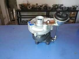 Venta y reparacion de turbos