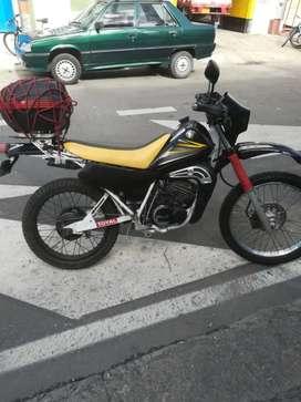 Moto DT 125