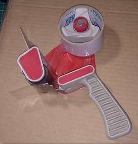 Embalaje aplicador de cinta de embalaje