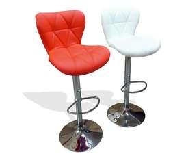 Butaco, silla, neumatico para bar, barra.