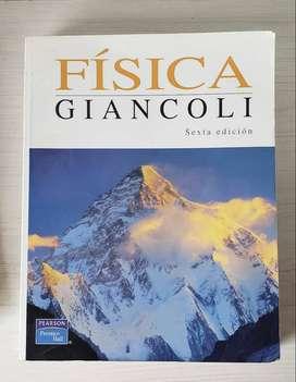 Libro Física de Giancoli 6ta edición