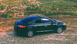Vendo  o permuto Fluence Luxe impecable