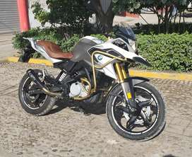Moto BMW G310GS - 310cc