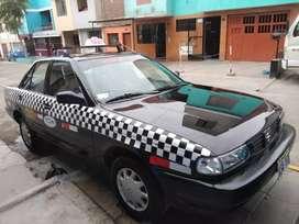 Ocasión Nissan Sentra
