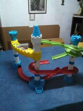 Castillo Musical para Niños
