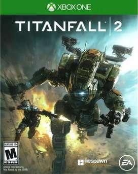 Juegos Xbox One (4) Venta o Cambio.