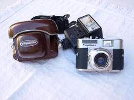 Máquina fotográfica  VOIGTLANDER modelo VITO BL