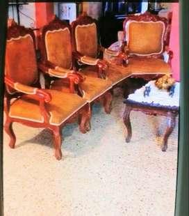 Muebles Luis VX