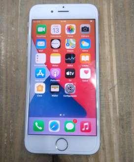 Iphone 6s usado 32 impecable libre