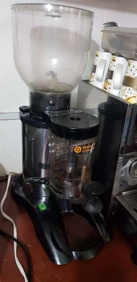 Modelos de café profesional