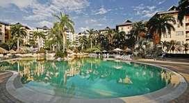 Arriendo semana 41 del año 2021 hotel Zuana beach resort Santa Marta Colombia