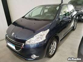 Vendo Peugeot 208 1.5 N 8v Allure Nav.
