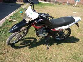 Vendo Motomel skua 150