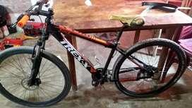 Bicicleta montañera aro 29 aro 29