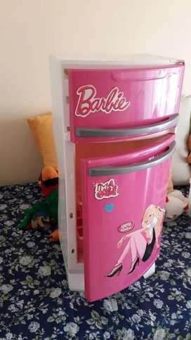 Heladerita de Barbie original(usada)